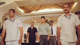 Mahesh Babu's Bharat Ane Nenu Becomes The World's Second Most Liked Teaser, Will It Beat Vijay's Mersal?
