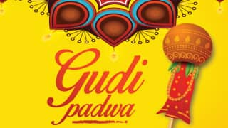 Gudi Padwa 2018: Best Wishes, Whatsapp Messages, Facebook Status, SMS to Send Happy Gudi Padwa Greetings