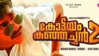 Malayalam Superstar Mammootty Announces Sequel To His 1990 Blockbuster Comedy-Drama, Kottayam Kunjachan