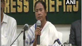 ममता बनर्जी ने कहा- राजनीतिक विरोधी पार्टियां मुझे मारने की कर रही हैं साजिश, लेकिन मैं डरने वाली नहीं