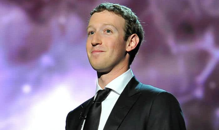 Facebook Not Selling Users' Data: Mark Zuckerberg