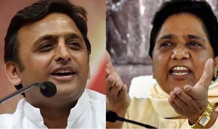 Lok Sabha Elections 2019: Mayawati, Akhilesh Yadav Agree on Alliance in Uttar Pradesh, Announcement Likely Later This Month, Says SP Leader