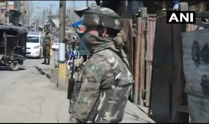 J&K: Traffic Policeman Injured in Militant Attack in Anantnag