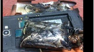 मोबाइल को चार्जिंग पर लगाकर खेल रहा था गेम, मोबाइल फटने से हुई 12 साल के बच्चे की मौत