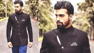 Bhopal-Based Tea Seller, Farhan Qureshi is Rubaru Mr India International 2018