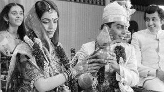 जानिये कैसे हुई थी नीता और मुकेश अंबानी की शादी, तस्वीरों में देखें दोनों की 'लव स्टोरी'