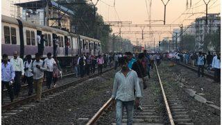 Mumbai Local Train News Update: यात्रियों की सुरक्षा के लिए उठाए गए ये कदम, और सुरक्षित हुई यात्रा