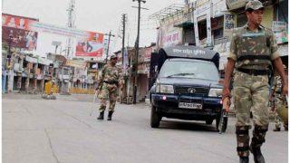 यूपी: मुजफ्फरनगर दंगे के आरोपियों पर दर्ज 131 मुकदमे वापस लेने की प्रक्रिया शुरू