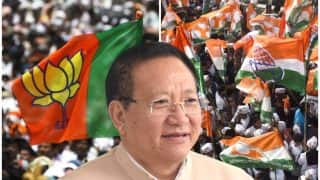 Nagaland Assembly Election 2018 Results: BJP Bags 11 Seats, NPF-27, NDPP-15, NPP-1