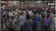नालंदा: अवैध पटाखा फैक्टरी में धमाके से पांच लोगों की मौत, कई घायल
