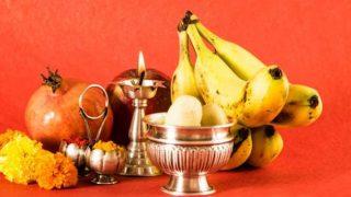 Shardiya Navratri 2019: नवरात्रि पूजन के लिए जरूरी है ये सामग्री, देखें पूरी List