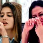 Neha Kakkar's 'Wink' Act Video Inspired By Malayalam Actress Priya Prakash Varrier Went Wrong, Instagrammers Trolled