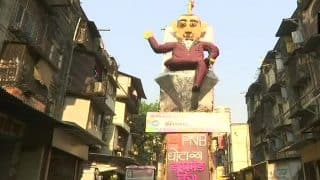 Holi 2018 in Mumbai: Residents of BBD Chawl in Worli to Burn Effigy of Nirav Modi as Part of Holika Dahan