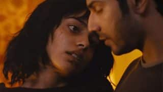 October Theme : The Melody Beautifully Takes Us Through The Ups And Downs Of Varun Dhawan And Banita Sandhu's Unique Story Of Love