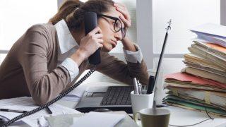 ऑफिस में काम का है STRESS, तो चली जाएगी समय से पहले जान
