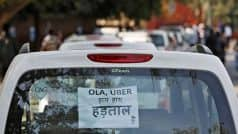 Ola, Uber Drivers' Strike: How Mumbai, Delhi-NCR, Hyderabad, Bengaluru And Other Cities Have Been Affected