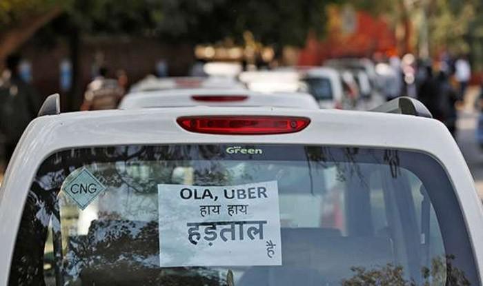 Ola, Uber Drivers Threaten Maharashtra Government of Another Strike Demanding Better Earnings