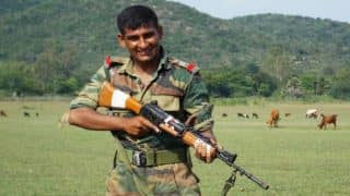 Cab Driver Turned Army Officer: Om Paithane's Journey is Sheer Inspiration