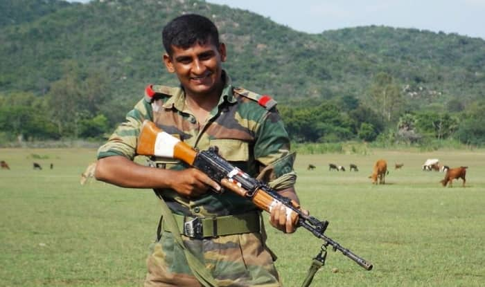 Ola Cab Driver Om Paithane Set To Become An Indian Army