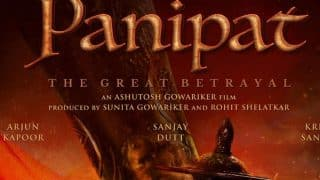 Panipat: Arjun Kapoor, Sanjay Dutt Film to Be Shot at a Recreated Version of the Majestic Shaniwar Wada (PICS)