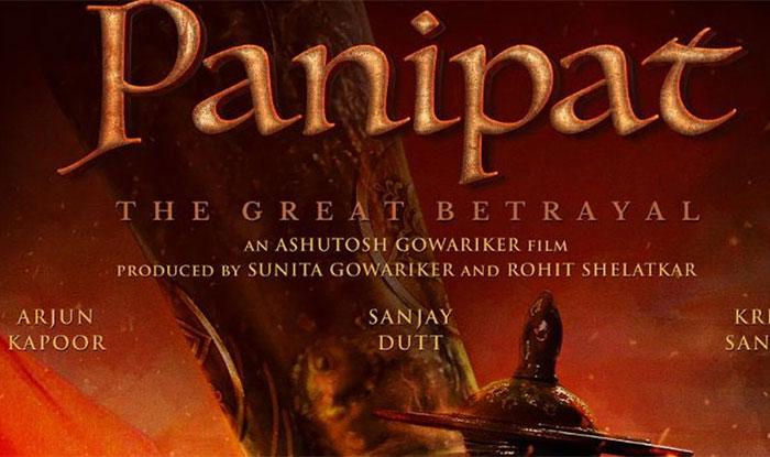 Panipat: Sanjay Dutt, Arjun Kapoor, Kriti Sanon's Period