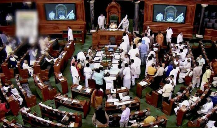 Govt Introduces Bill in Lok Sabha to Provide 10% Reservation to 'Economically Weaker' Upper Castes