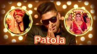 Blackmail Song Patola : Guru Randhawa's Perky Rendition Will Make You Want To Hit The Dance Floor Right Away