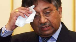 Pakistan Refuses to Provide Security To Former President Pervez Musharraf