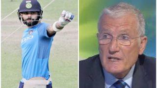 'विराट को काउंटी क्रिकेट मत खेलने दो', पूर्व तेज गेंदबाज बॉब विलिस ने इंग्लैंड को चेताया