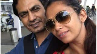 Nawazuddin Siddiqui's Wife Aaliya On CDR Controversy: Celebrity Status Has Made Him The Soft Target