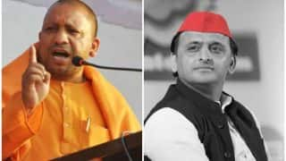 Gorakhpur By-Election 2018 Results: SP's Praveen Kumar Nishad Defeats BJP's Upendra Shukla in Yogi Adityanath's Bastion
