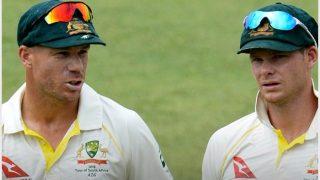 स्मिथ और वॉर्नर का क्रिकेट करियर होगा ओवर, क्रिकेट ऑस्ट्रेलिया लगा सकता है लाइफ बैन