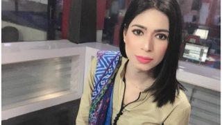 मिलिए पाकिस्तान की पहली ट्रांसजेंडर न्यूज एंकर माविया मलिक से