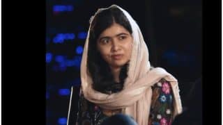Nobel Prize Laureate Malala Yousafzai Honoured by Harvard University For Promoting Girls Education