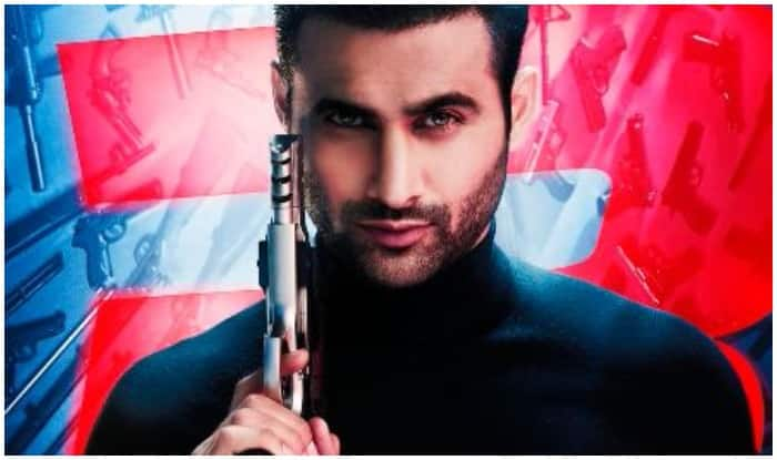 Race 3 New Poster Out: Freddy Daruwala Shows His Fierce Side As Rana - See Pic