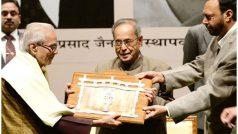 मशहूर कवि केदारनाथ सिंह का 83 साल की उम्र में निधन