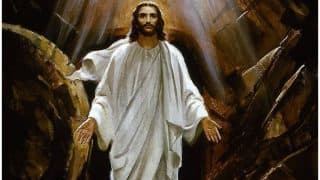 Easter 2020: Know The Significance, Importance, Story of Jesus Christ Resurrection And All About Easter Eggs