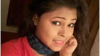 Bengali TV Actress Moumita Saha Commits Suicide
