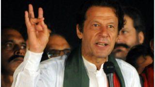 पाकिस्तान चुनाव में आरोपों के बीच EC के साथ दिखा संयुक्त राष्ट्र