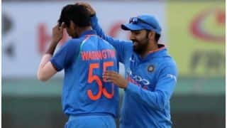 Nidahas Trophy T20 Tri-Series: India Beat Bangladesh to Enter The Final
