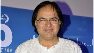 Google Doodle Remembers Late Actor Farooque Shaikh On 70th Birth Anniversary - View Pic
