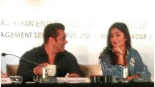 Da-Bangg Tour Pune: Salman Khan - Katrina Kaif Sharing Coffee From Same Cup Will Make You Wish To See Them Married ASAP