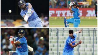 IND vs BAN : रोहित और सुंदर ने किया बांग्लादेश का 'खेल',  17 रन की रोमांचक जीत के साथ फाइनल में भारत