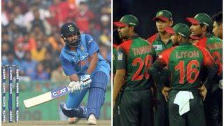 7वीं जीत के साथ फाइनल में भारत, 50वीं हार के साथ मुश्किल में बांग्लादेश
