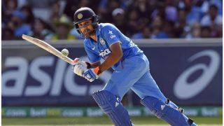कप्तानी में 'आग', बल्लेबाजी में 'धाक' ... श्रीलंका में छा गए रोहित