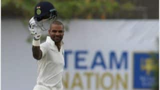 श्रीलंका से धवन का 'याराना' बुनेगा टीम इंडिया की जीत का ताना-बाना