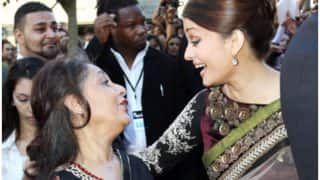 Aishwarya Rai Bachchan's Sweet Gesture For Mother-in-law Jaya Bachchan Puts Spat Rumours To Rest