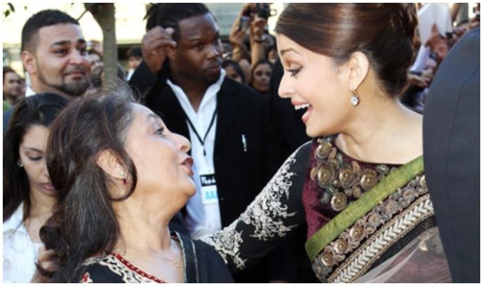 aishwarya and jaya bachchan relationship
