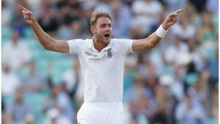 टेस्ट क्रिकेट में ब्रॉड को मिली बड़ी कामयाबी, 400 विकेट वाले सबसे कम उम्र के गेंदबाज बने