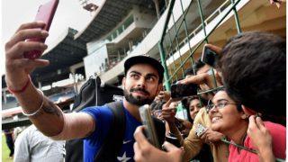 विराट के फैंस ने इंग्लिश क्रिकेटर को डराते हुए कहा- अनुष्का से बचके रहना !